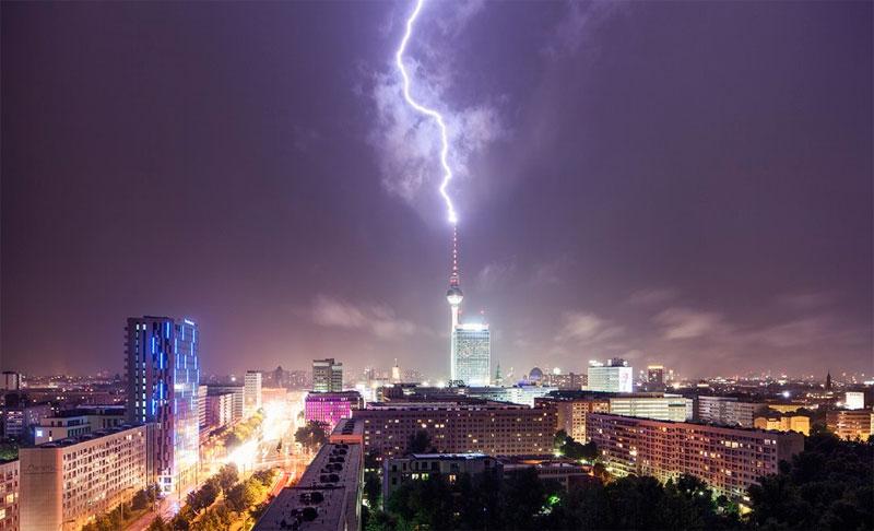 Torre Berlin