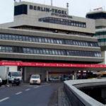 Aeropuerto de Berlín-Tegel
