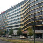 Experiencia en el H2 Hotel Berlin-Alexanderplatz