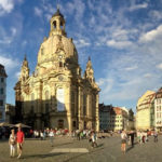 Visita a Dresde