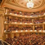 Opera en Berlín