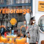 Nostalgia comunista en VEB orange