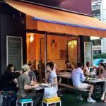 El mejor falafel de Berlín