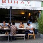 Comida indonesia en Mabuhay
