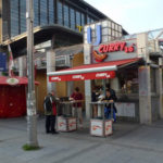 El Currywurst de Charlottenburg