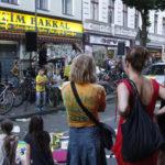 Ruta por Kreuzberg