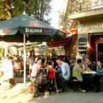 Las mejores pizzerías de Berlín